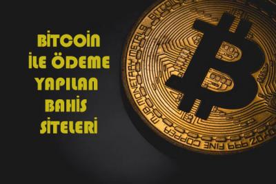 bitcoin ile bahis yapmak